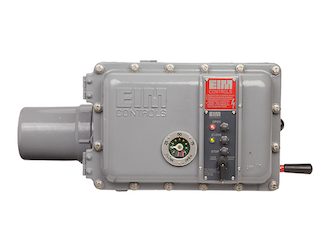 EIM Electric Actuators