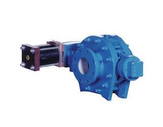 Pratt Ball Valves