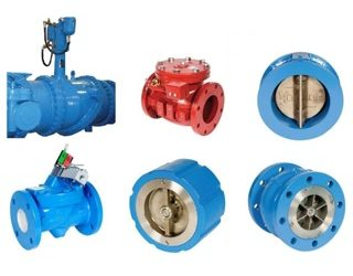 Pratt Check Valves
