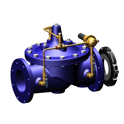 cla auto control valve