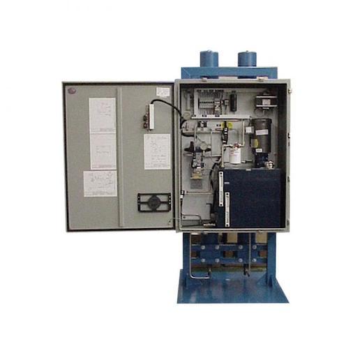pratt control systems