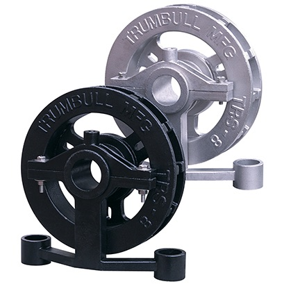 trumbull chainwheel